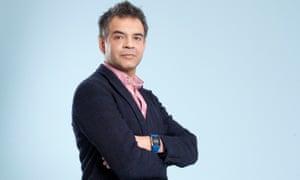 Nadim Safdar