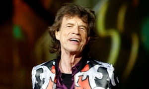 Jagger had previously announced on Twitter that the band was postponing a tour of the United States and Canada to give him time to recover from unspecified medical treatment.