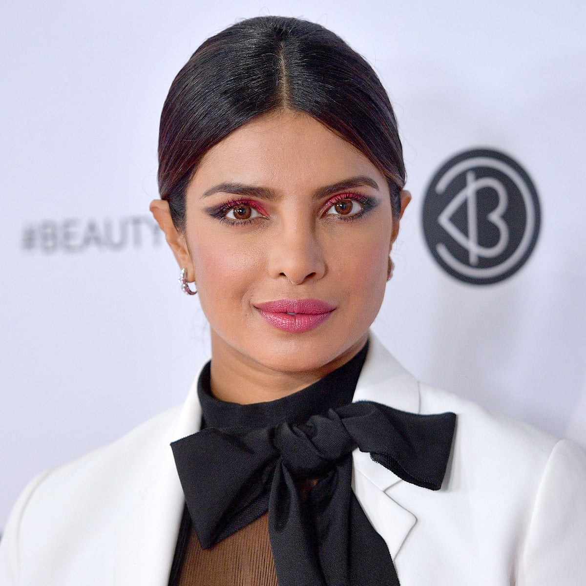 Priyanka Chopra accused of 'encouraging nuclear war' with Pakistan | World news | The Guardian