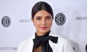Priyanka Chopra at Beautycon in Los Angeles