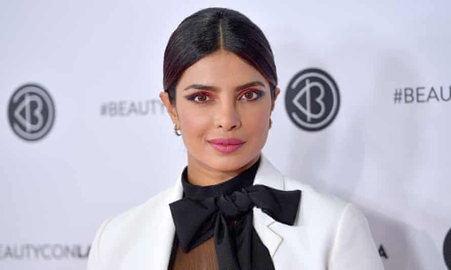 Priyanka Chopra at Beautycon in Los Angeles