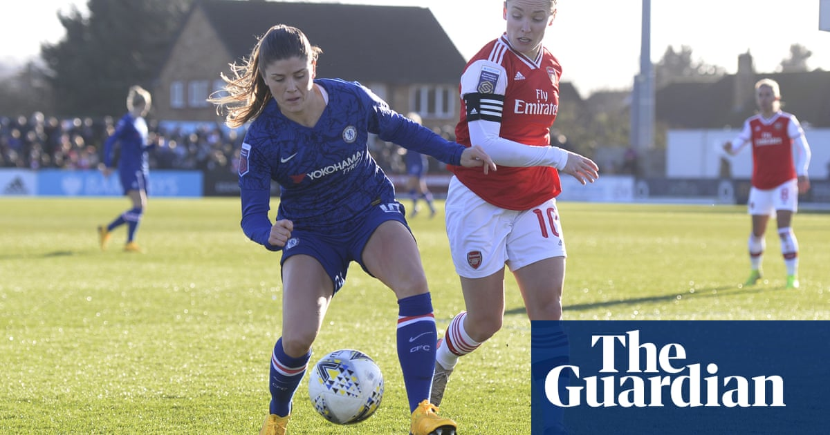 Arsenal's Kim Little looks to union to keep change in right direction | Suzanne Wrack