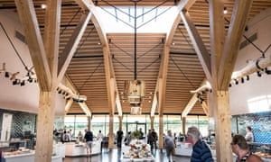 Gloucester services … the future?