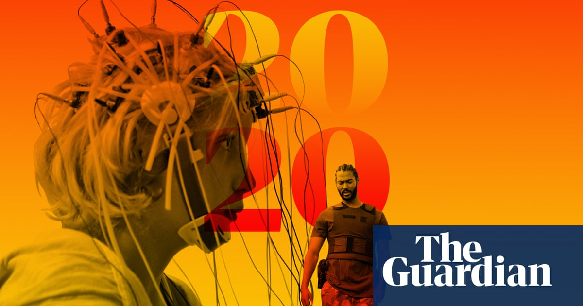 The 50 best films of 2020 in the UK: 50-21