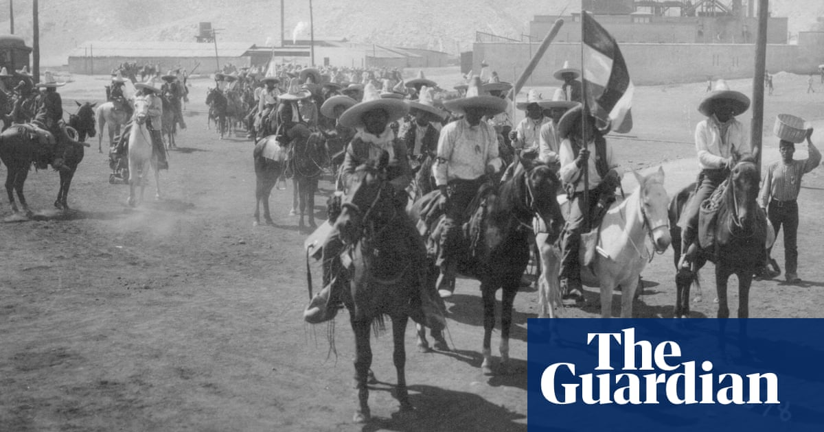 Mexico faces up to uneasy anniversary of Chinese massacre