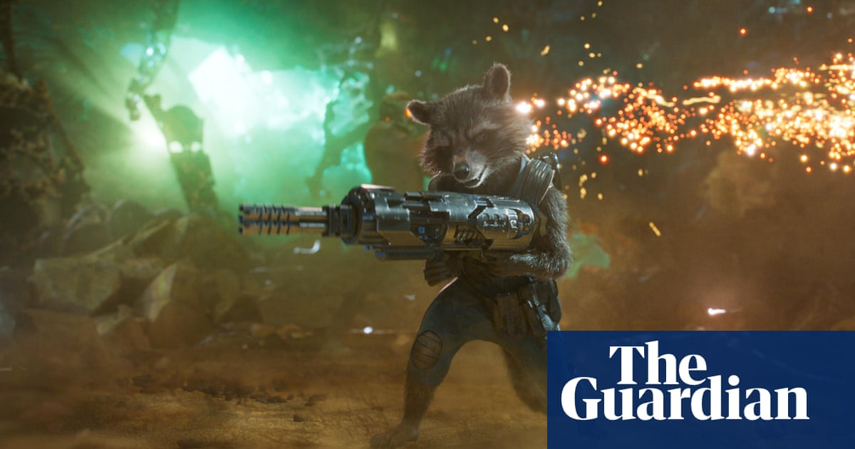Who will rescue Guardians of the Galaxy after James Gunn's