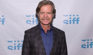 Actor William H Macy is not named in the filings and has not been indicted.