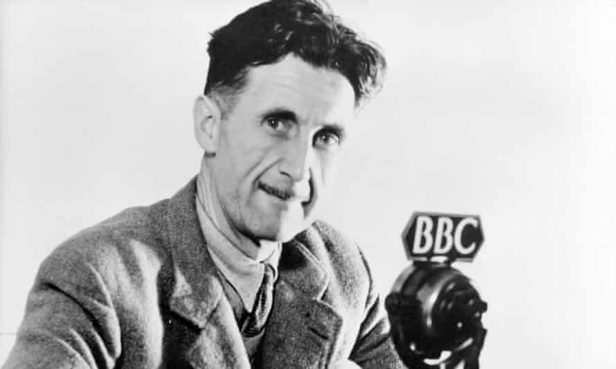 'Orwell wasn't a wonderful poet,' admits his editor.