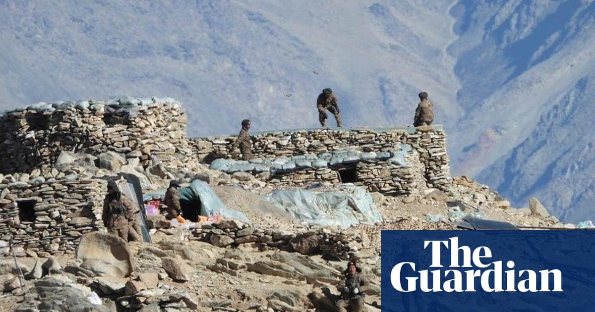 China jails blogger who slandered dead in India border clash