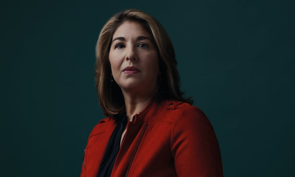 Naomi Klein: 'We are seeing the beginnings of the era of climate barbarism'   Naomi Klein   The Guardian