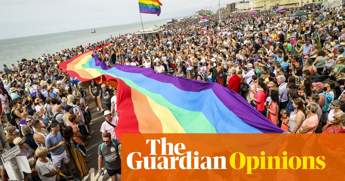 There is no legal defence of LGBT+ conversions