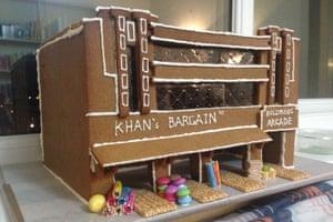 Khan's Bargain