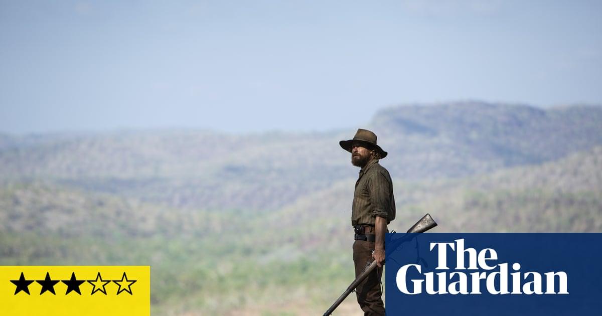 High Ground review – Simon Baker narrowly escapes white saviour tropes in colonial Australia