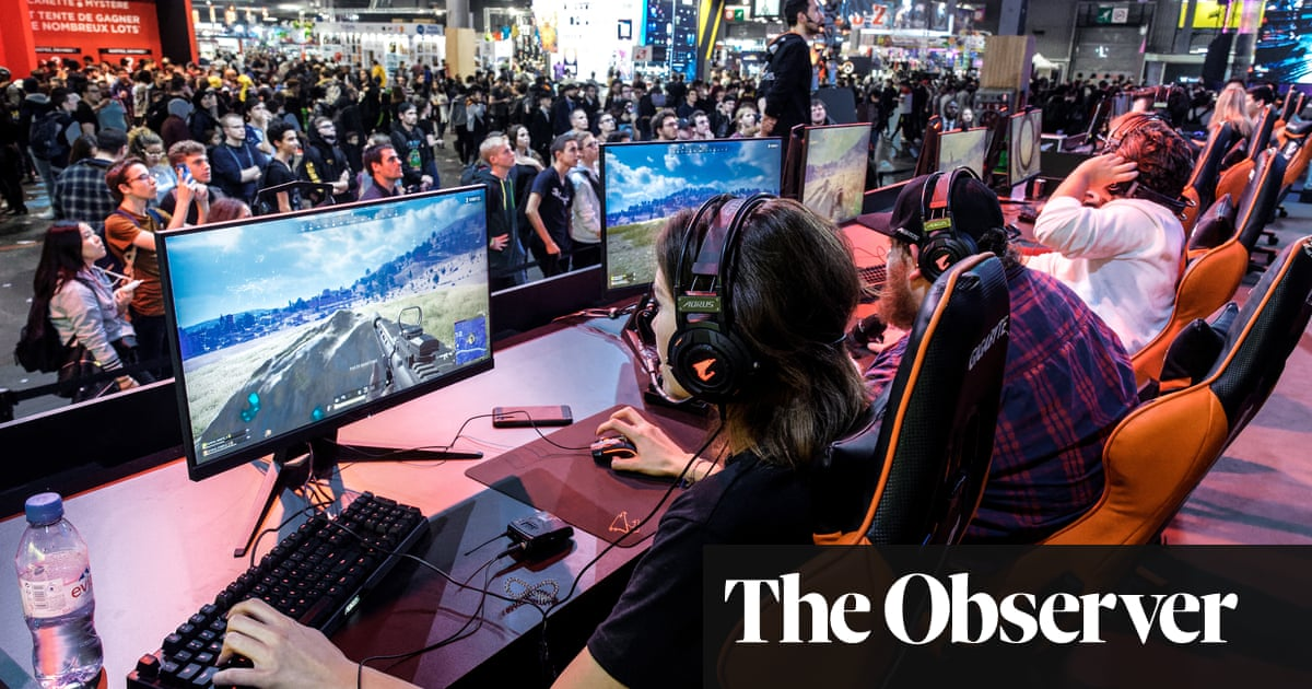 From Fortnite to Fifa, online video game players warned of rise in fraud