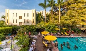 Freehand Hostel, Miami