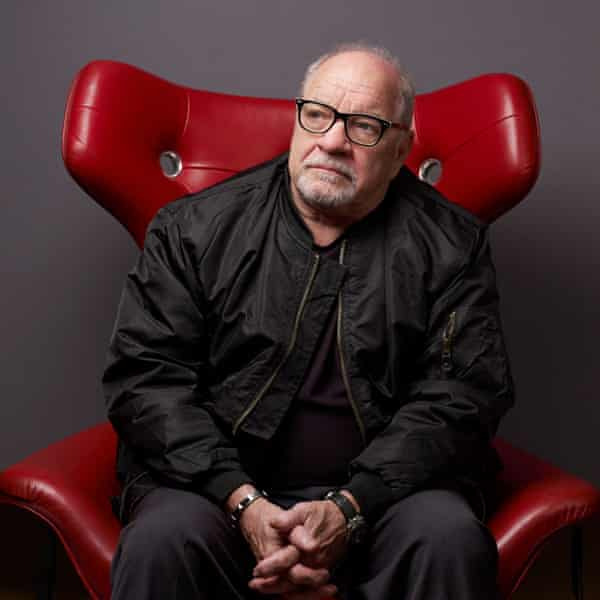 Paul Schrader in 2016.