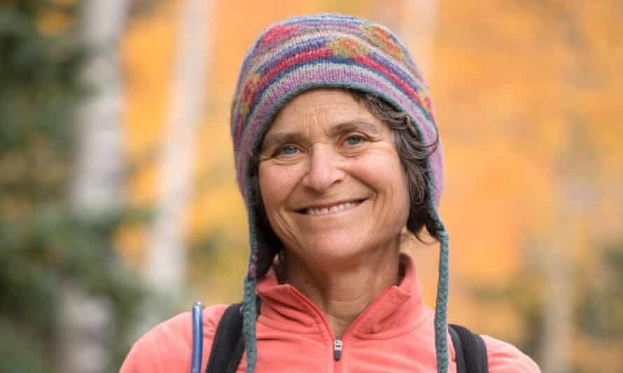 Beth Gibans ran her own farm, Backyard Gardens, which provided customers with a full season of produce