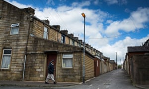 'Immigrants are more likely to live in poor and overcrowded housing in the private rented sector, due to lower wages.'