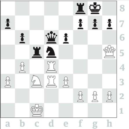 Chess 3683