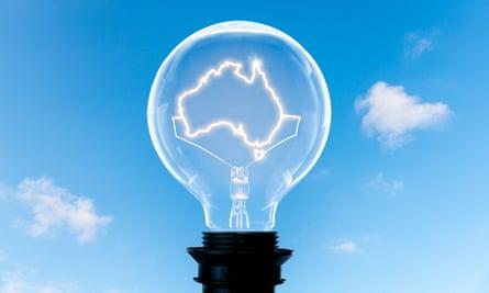 2020s vision Lightbulb