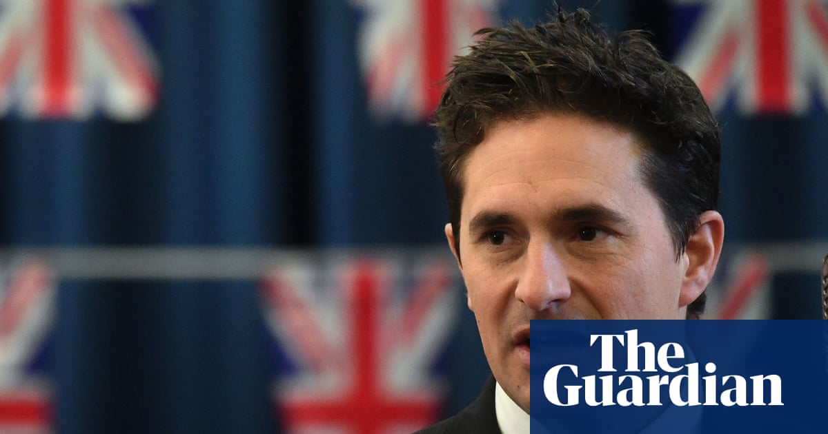 Ex-minister Johnny Mercer says 'almost nobody' tells truth in Johnson's government