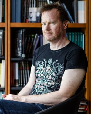 Tim Morton.