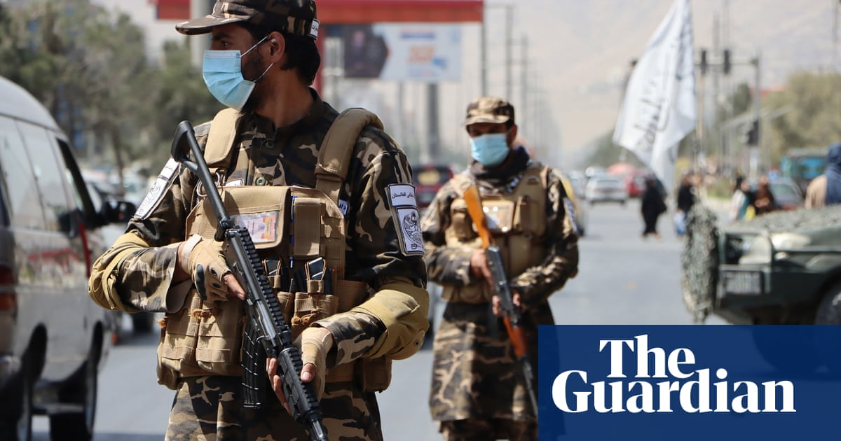 UK scrambling to find way to send aid to Afghanistan without violating sanctions
