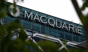 Macquarie Bank has 'categorically' denied allegations of misconduct over the investment loan.