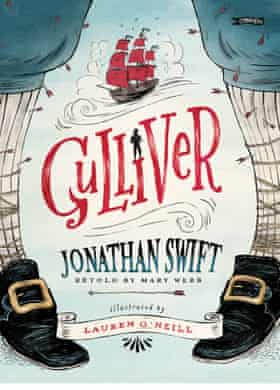 Gulliver by Lauren O'Neill