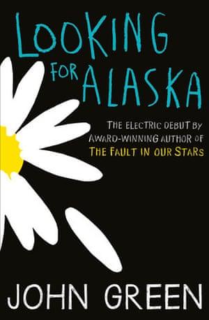 John Green fights back against banning of Looking for Alaska ...