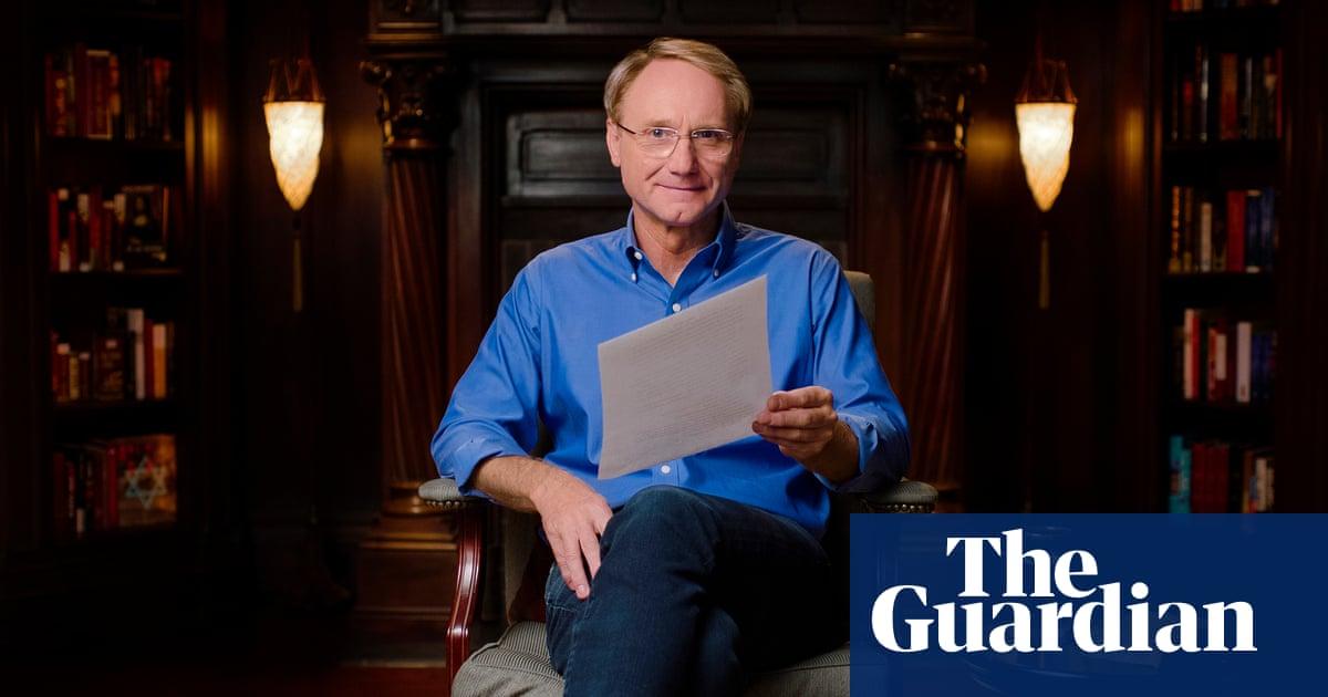 Da Vinci Code author Dan Brown on Trump: 'Reality has surpassed