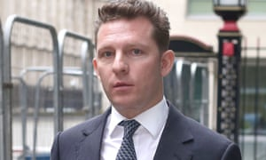 The value of property company Capco jumped 8% after Nick Candy expressed an interest in buying it
