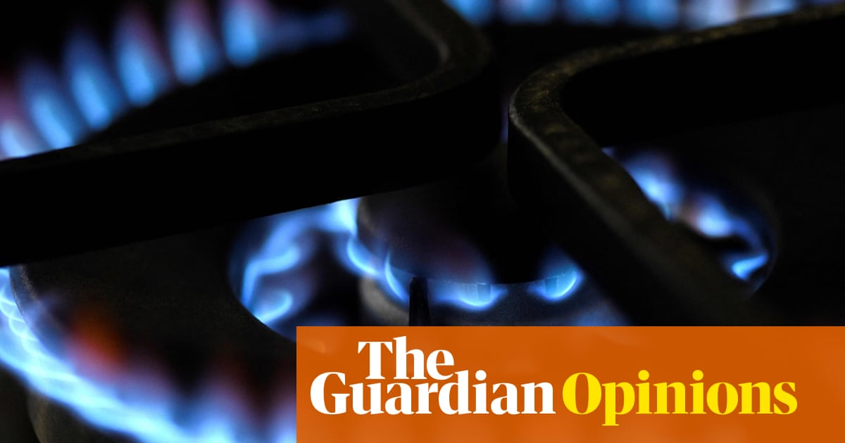 UK energy prices are giving the surest signal of an expensive winter