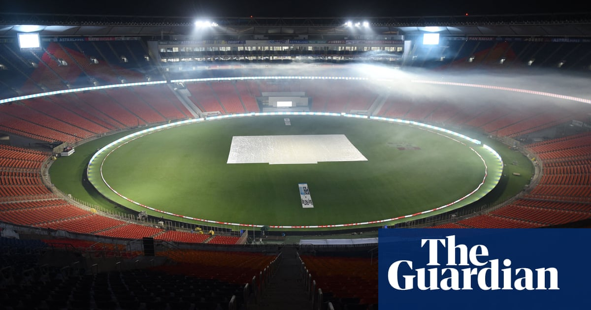 IPL worries grow as match postponed after two players test positive for Covid