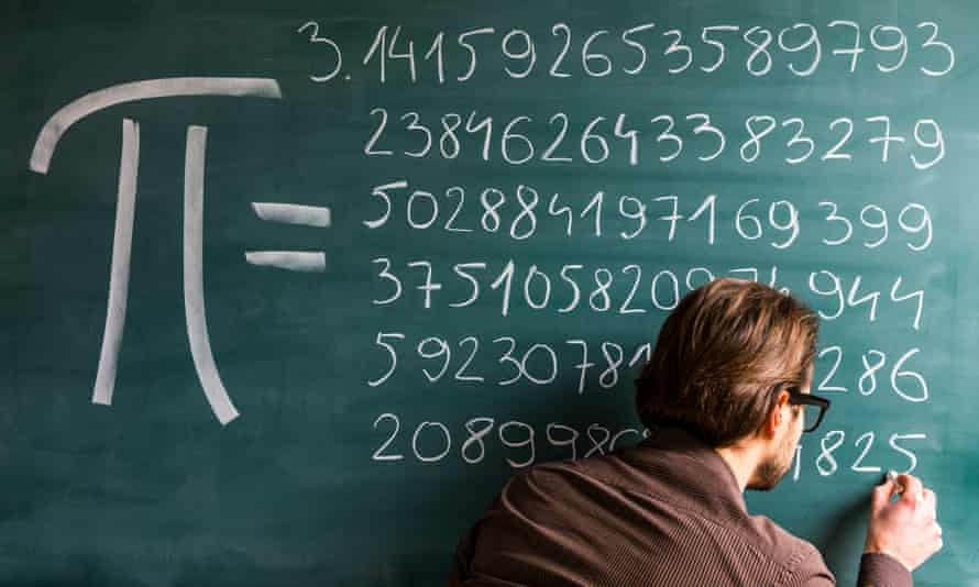 The previous world-record pi calculation had achieved 50tn figures.