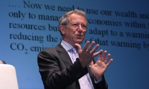 Ex-chief scientist fears for UK climate plan if Boris