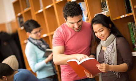 The teaching excellence framework seems to be influencing international student choice.