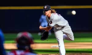 Josh Hader: 'I'm deeply sorry for what I've said and what's been going on. It doesn't reflect any of my beliefs going on now.'
