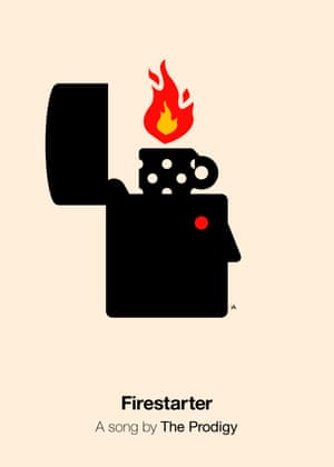 Firestarter by Viktor Hertz