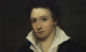 Radical Romantic … Shelley.