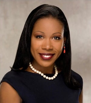 Isabel Wilkerson: 'inspiring and hopeful'