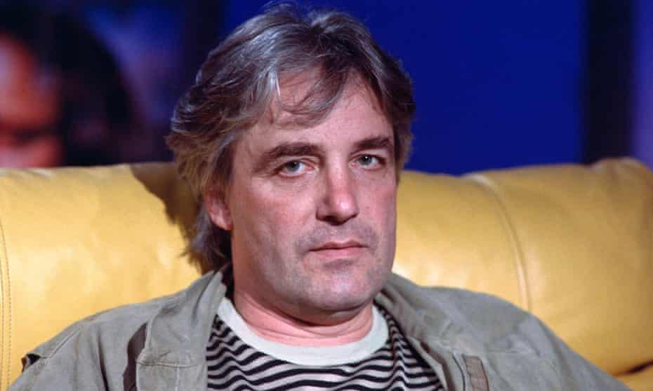 'I don't make a concession to viewers': Andrzej Żuławski in 1988.
