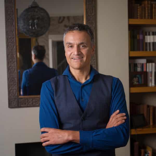 Carl Honoré, 2019