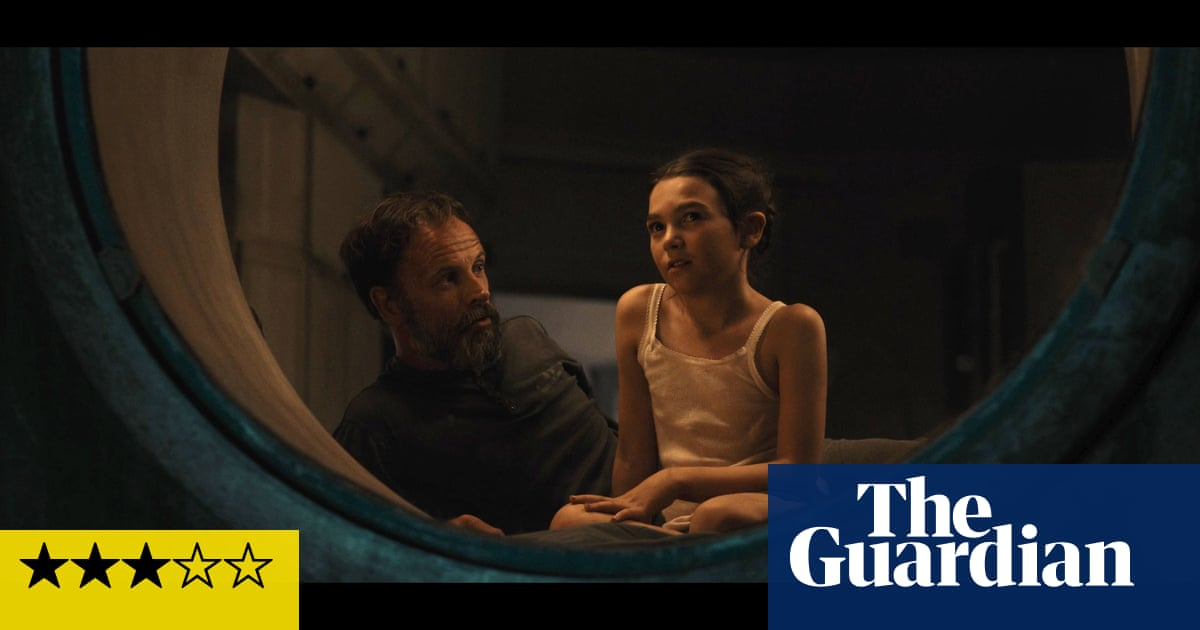 Settlers review – audacious sci-fi western of frontier pioneers on Mars