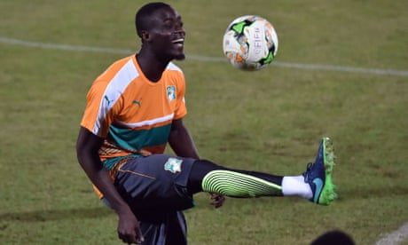Morocco v Ivory Coast: Afcon 2017 – live!