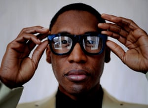 'Authority and authenticity': Raphael Saadiq