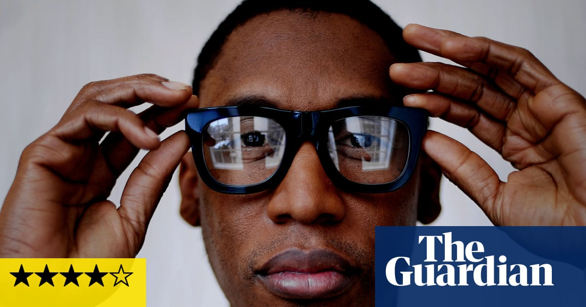 Raphael Saadiq: Jimmy Lee review – beautiful songs of loss and addiction