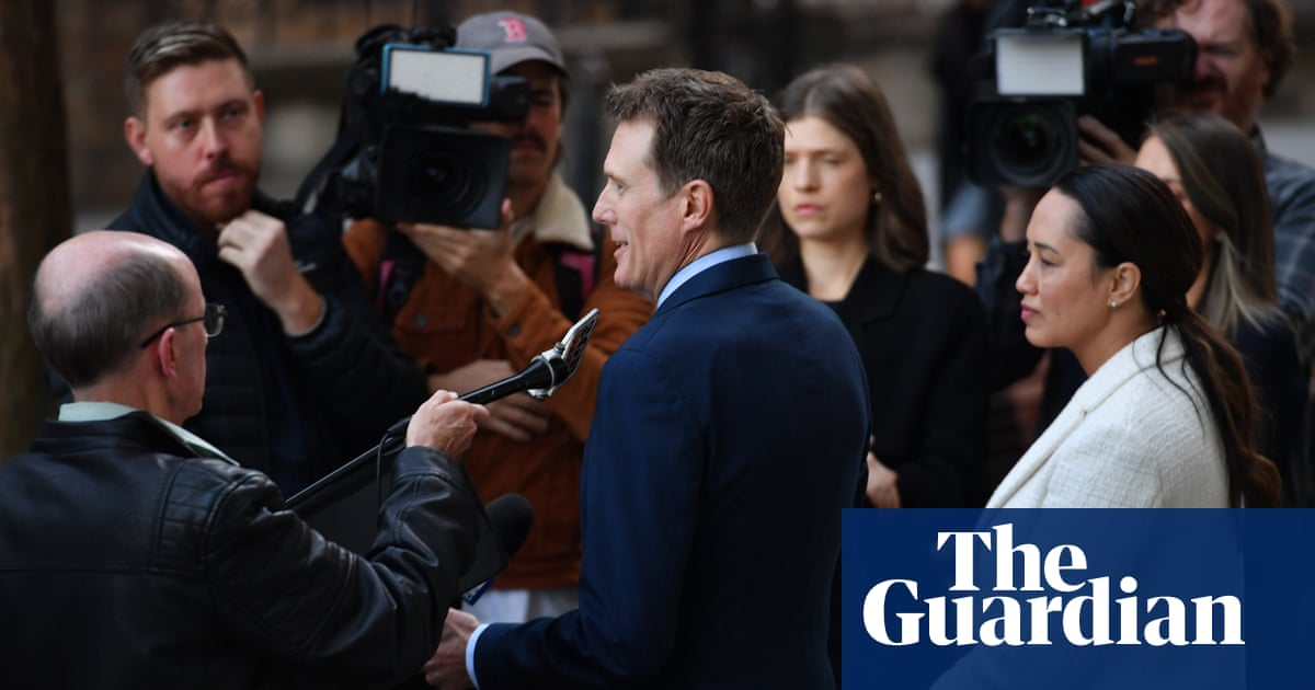 Defamation nation: why are Australian politicians so quick to sue?