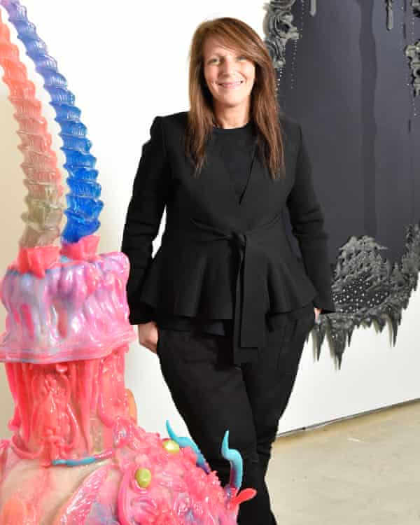 Lisa Fehily.