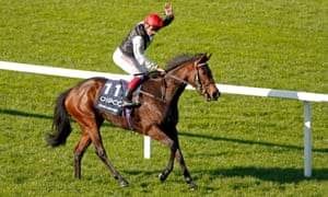 Frankie Dettori returns after winning the British Champions Fillies & Mares Stakes at Ascot on Star Catcher.
